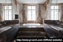 Будинок у Відні, в якому мешкає Дмитро Фірташ