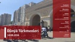 Türkmenistanly migrantlaryň Russiýadaky durmuşy