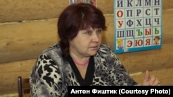 Людмила Ознобишина