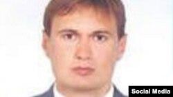 Михаил Голышев