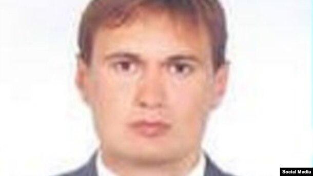 Михайло Голишев