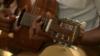 Гитары из старой мебели со свалки