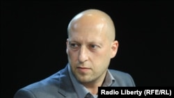 Дмитрий Аграновский