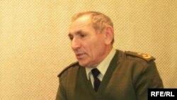Araşdırmaçı jurnalist Şəmistan Nəzirli, 5 yanvar 2007