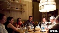 "Свобода в Клубе ""Квартира 44"". 13.05.2010"