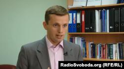 Руслан Бортник, політичний консультант