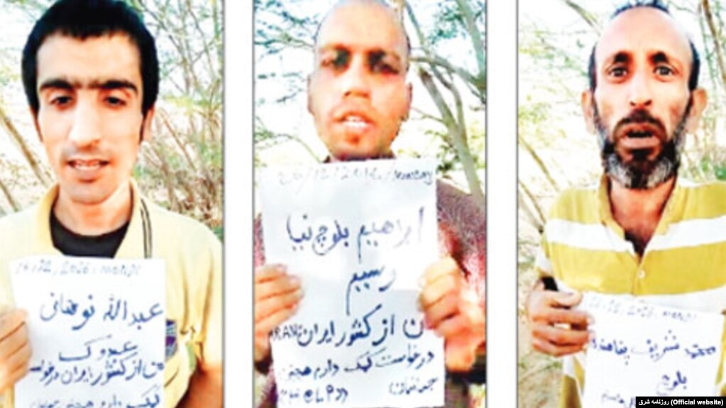 خانوادههای صیادان اسیر در سومالی خواستار «مداخله مستقیم» روحانی شدند