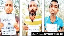 دریانوردان و صیادان ایرانی گرفتار در دست دزدان دریایی سومالی، از دولت درخواست کمک کردهاند