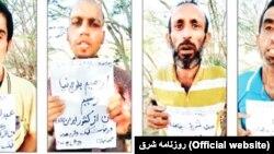 دریانوردان و صیادان ایرانی گرفتار در دست دزدان دریایی سومالی، از دولت و جهانیان درخواست کمک کردهاند