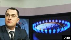 По данным «Газпрома», просроченная задолженность за поставки газа на Украину составляет 1,5 миллиарда долларов