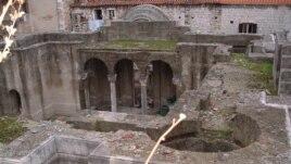 Crkva Svetog Save u Splitu, Foto: Goran Vežić