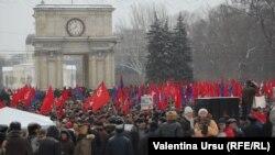 Chişinău, 4.02.2012