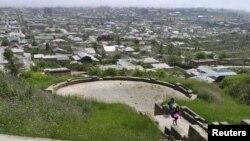 Дербент, Дагестан