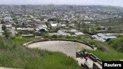 Город Дербент в Дагестане. Иллюстративное фото.