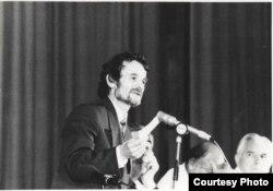 Mustafa Cemilev, Qurultay, 1991 senesi