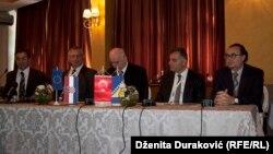 Međunarodna konferencija o evropskim integracijama BiH