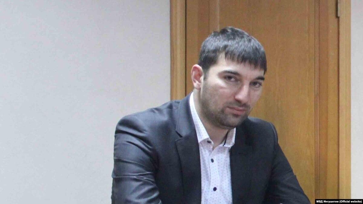В столице России застрелили главного чиновника по борьбе с экстремизмом из Ингушетии