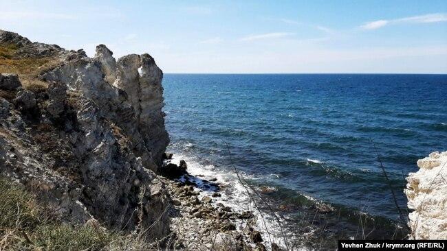 Побережье в Черноморском районе