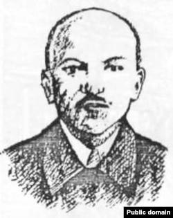 Михайло Козоріс