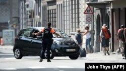 جزئیات بیشتر درباره دستگیری شماری از ایرانیها در اروپا در گفتوگو با حبیب حسینیفرد