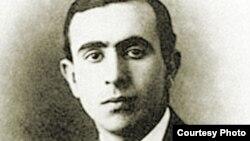 Марк Леви, 1920-е?
