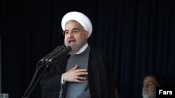 While Iranian President Hassan Rohani and his ministers have expressed a desire for better ties with the West, hard-liners have made it clear that the nuclear deal should not result in a rapprochement with the United States.
