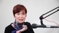 Blažević: Spektakl Marine Abramović