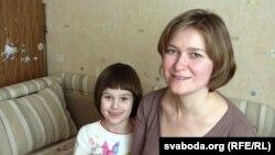 Марына Шода і Алена Андрэеўна Хадановіч
