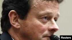Глава BP Тони Хейуорд