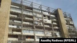 Mikayıl Hüseynov küçəsi, 14 saylı bina