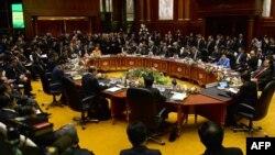 La o reuniune la vîrf ASEAN în Brunei