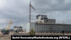 Сухе сховище відпрацьованого ядерного палива (СВЯП-2), як і конфайнмент, зводять ще з 2007-го; воно прийматиме відпрацьовані тепловиділяючі збірки із зупинених блоків ЧАЕС. 22 квітня 2015 року