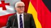 Президент Германии сразу заявил, что его визит в Тбилиси не подразумевает никаких формул по решению конфликтов