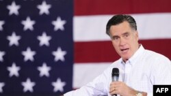 Митт Ромни - пока главный кандидат на выборах президента США от республиканской партии