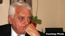 Valeriu Muravschi