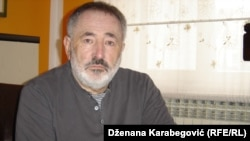 Dušan Šehovac