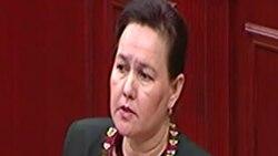 Täze ombudsmen nä derejede netijeli işlär?