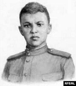 Шакирҗан Мөхәммәтҗанов (1924-1943)