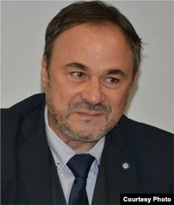 Маттео Луїджі Наполітано