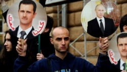 Quiz: Syria, Its Friends, And Enemies