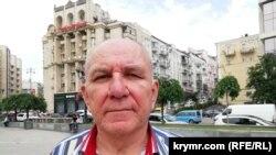 Микола Владзімірський