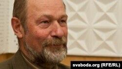 Алег Трусаў.