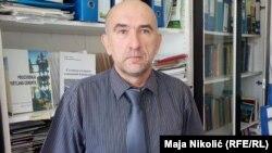 Profesor Zehrudin Osmanović osmislio je industrijsko rješenje kako da otpad postane novi proizvod