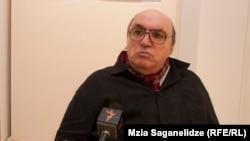 ჟანრი ლოლაშვილი