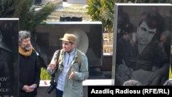 Mehman Hüseynov. 02march2017