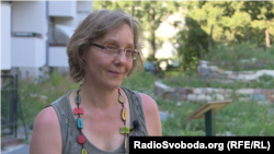 Корінна Хельцер, біолог