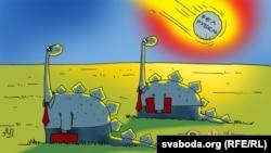 Belarus's Business Climate As The Ruble Falls (RFE/RL Azerbaijani Service)