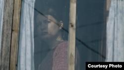 Наталья Кудряшова, кадр из фильма