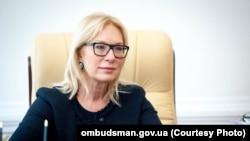 Людмила Денісова перебуває в Росії від 15 червня, але за цей час російська влада не дала їй дозволу зустрітися з ув'язненими українцями