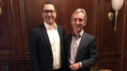 Interviu cu Victor Ponta, lider Pro România